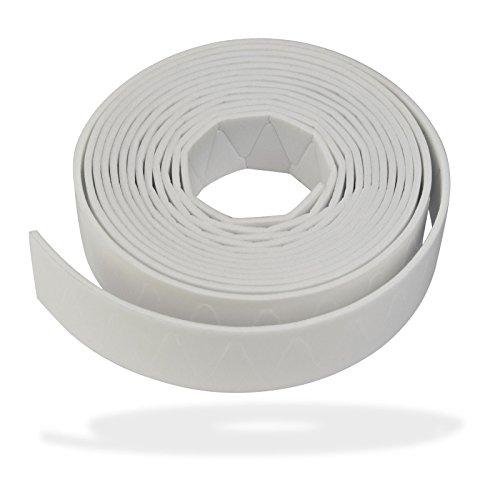 Haas Sanifreund Montagestreifen WC Bidet Waschbecken Pissoir Schallschutz Unterlage Schallschutzstreifen Montageband Keramik