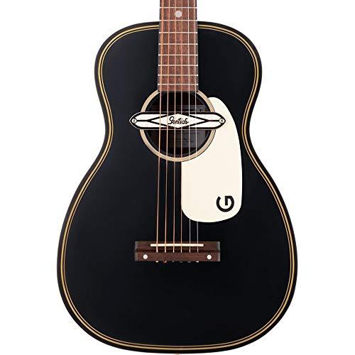 Gretsch G9520E Gin Rickey Guitarra Acústica-Eléctrica con Pastilla Sonora