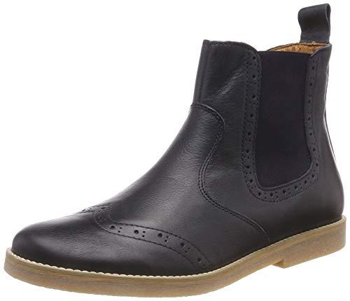 Froddo Unisex-Kinder Kids Ankle G3160080 Chelsea Boots, Blau (Dark Blue I17), 25 EU