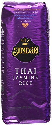Sundari Thai Jazmin Arroz Aromático - 500 gr