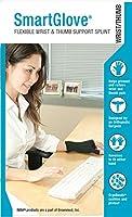 IMAK RSI Smart Glove with Thumb, X-Small by Imak
