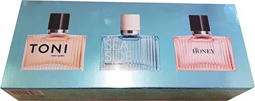 Toni Gard Toni gard sea side my honey toni eau de parfum 3x15ml