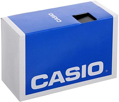 CASIO Reloj de Pulsera LTP-V001GL-1