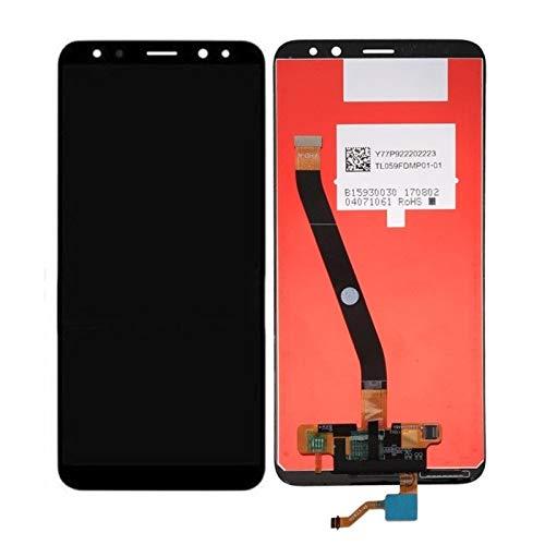 YuYue Pantalla LCD Pantalla táctil de Montaje para Huawei Mate 10 Lite RNE-L23 L21 5.9