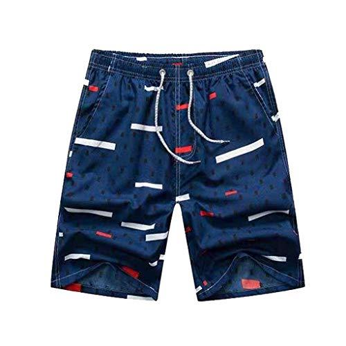 Alikeey Shorts, kleur voor heren, sneldrogend, strand, zwemmen, surfen, bloemen, overall, bovenstuk, dames, premium, neopreen, lange mouwen, dive kostuum, surferkostuum, duiken
