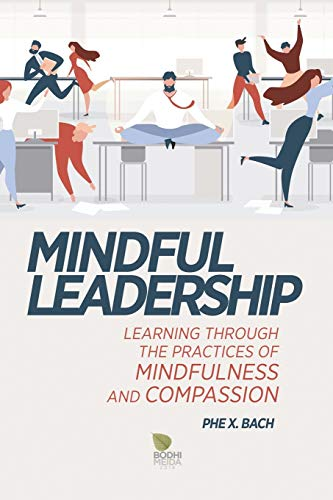 Mindful Leadership: Learning Through the Practices of Mindfulness and Compassion