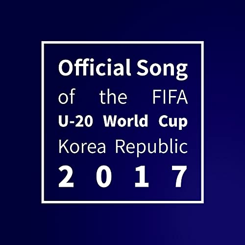 Trigger the fever (The Official Song of the FIFA U-20 World Cup Korea Republic 2017)