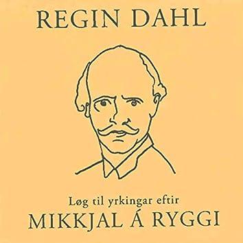 Atlantsløg - Løg Til Yrkingar Eftir Mikkjal á Ryggi (12-13:25)