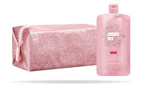 Kit Glitter Lab – Leche de ducha perfumada 200 ml 001
