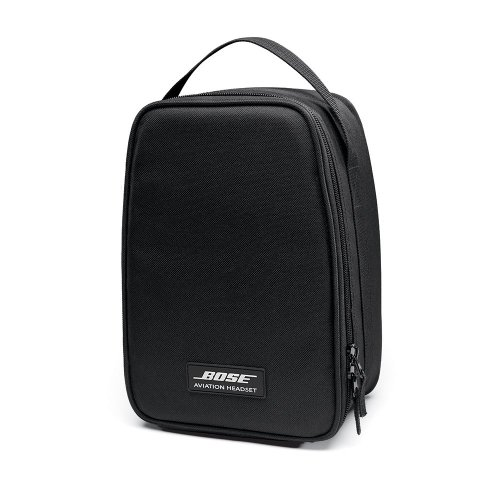 Bose A20 Headset Carry Bag Black