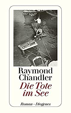 Die Tote Im See (German Edition)