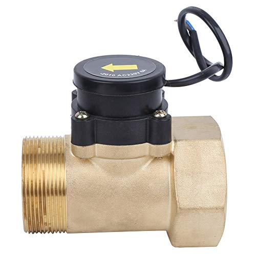 ????? ?????? G2In Automatic High Safety 220V 6A Wasserdurchflussschalter, Wasserdurchflusssensor für automatisches Arbeiten