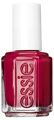 Essie Nagellack für farbintensive Fingernägel, Nr. 515 lieblingsmensch, Rot, 13.5 ml