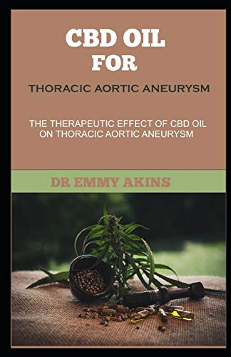 CBD OIL FOR THORACIC AORTIC ANEURYSM:...