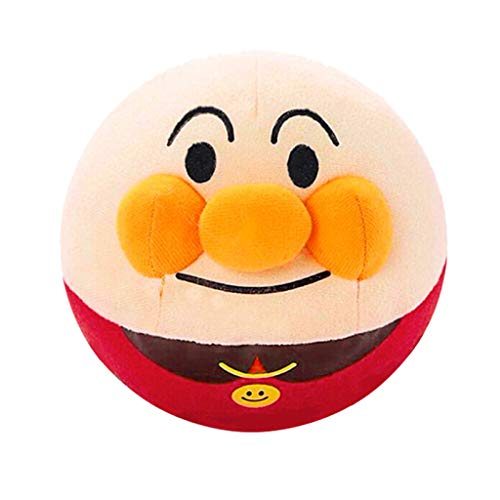 MagiDeal Electric Toy 72 Songs Recordable Cartoon Anpanman Jump Pig Kids Toys Gifts