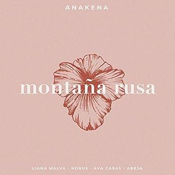 Montaña Rusa (feat. Ava Casas, Liana Malva, Horus, Abeja) [Acústica]