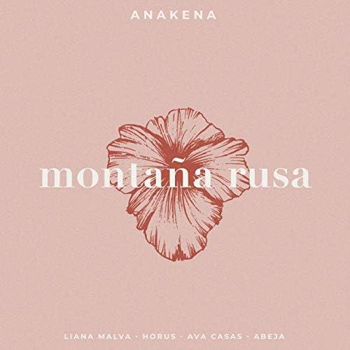 Anakena feat. Ava Casas, Liana Malva, Horus & Abeja