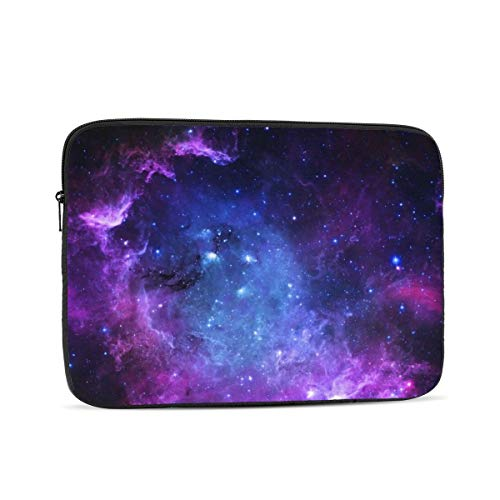 ZOISOKA Tablet Sleeve Bag Case Fits 9-13 Inch for New iPad Air 3 10.5,iPad Pro 10.5inch, iPad mini, Surface Go10, Samsung Galaxy Tab 10.1 iPad case Protective Bag, Fit Apple Smart Keyboard(Starry Sky)