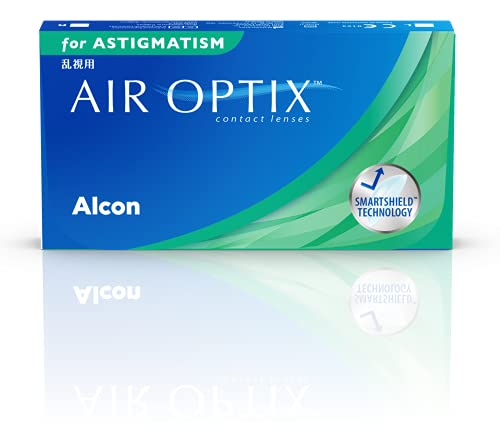 Air Optix -  Alcon  for