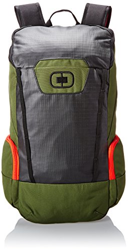 OGIO International Clutch Pack, Green, One Size