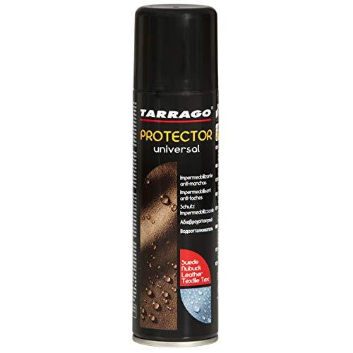Tarrago | Spray Impermeabilizante | Protector Universal Waterproof - Agua y Lluvia - Para Calzado, Zapatos, Zapatillas, Textil, Piel, Ante y Nubuck