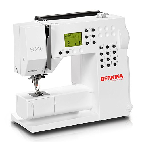 Bernina B 215 Sewing Machine
