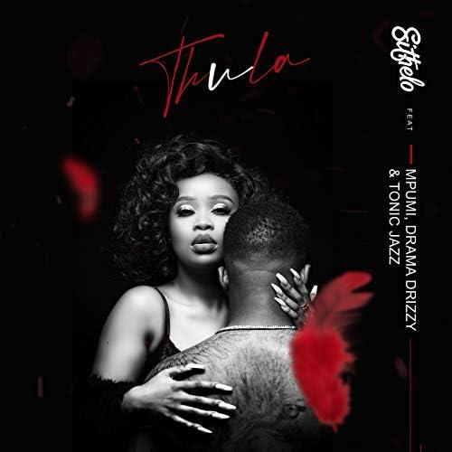 Sithelo feat. Mpumi, Drama Drizzy & Tonic Jazz