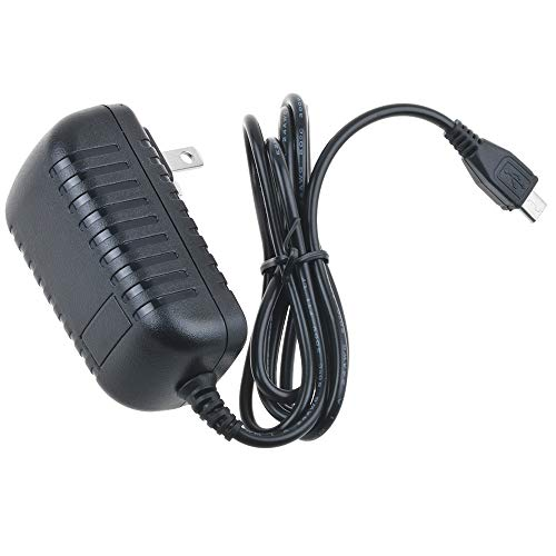 BigNewPowered AC Adapter for Yamaha YVC-200 Personal OR Work from Home Speakerphone Power Cord