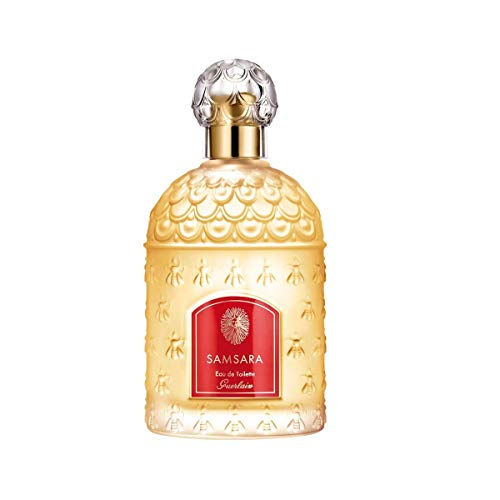 Guerlain Samsara Eau De Parfum Spray 50ml/1.7oz - Damen Parfum