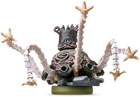 Guardian LOZ Breath of the Wild Amiibo Accessory Japanese Nintendo product image