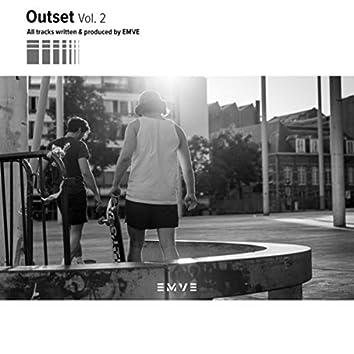 Outset, Vol. 2