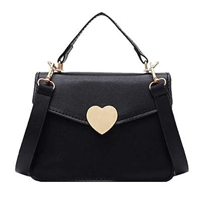 LANGMAN 2020 Crossbody Bags for Women, Lightwei...