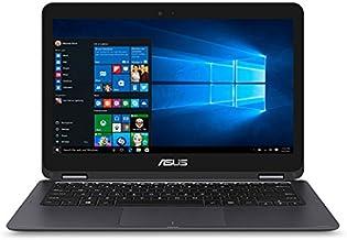 "ASUS Zenbook 13.3"" Full HD 1920x1080 Touchscreen 2-in-1 Laptop PC Intel Core M3-6Y30 Processor 8GB RAM 256GB SSD 802.11AC ..."