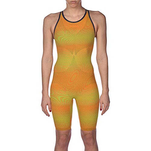 ARENA Women's Powerskin Carbon Air² Fbsl Closed Back Racing Suit