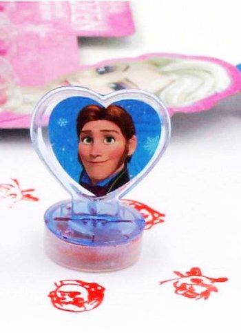 Disney Frozen Eiskönigin Hans Stempel *NEU*