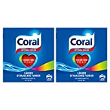 Coral Waschmittel Optimal Color Pulver 40 WL