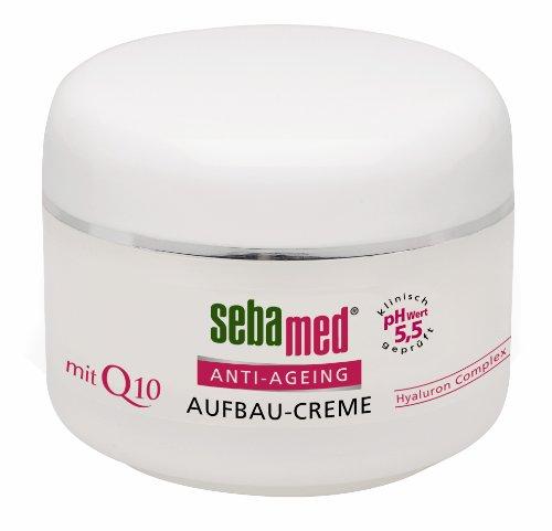Sebamed Anti-Ageing Aufbau-Crème - 50 ml