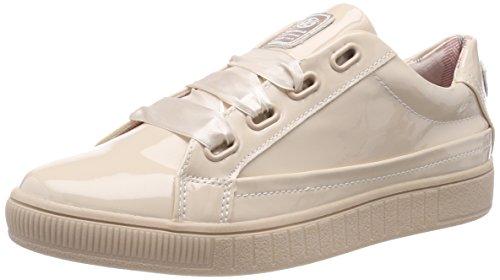 Dockers by Gerli Damen 41CE212-670760 Sneaker, Pink (Rosa 760), 38 EU