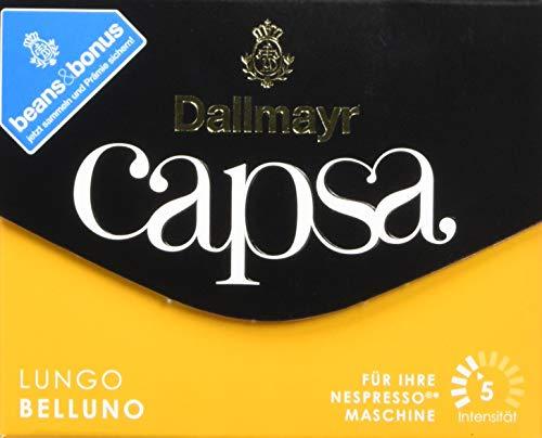 Dallmayr Capsa Lungo Belluno, 56 g