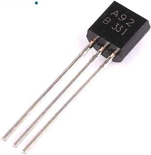 ترانزستور 200 قطعة MPSA92 MPS A92 TO-92