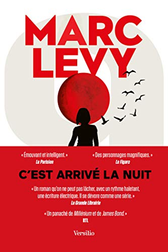 C'est arrivé la nuit (French Edition)