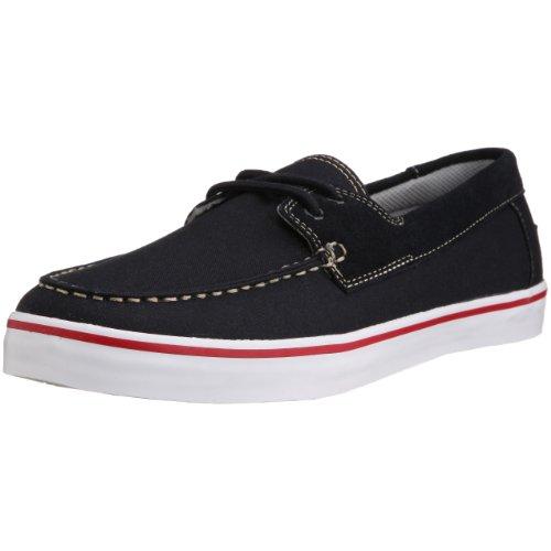 GRAVIS YACHTMASTER MNS 246851, Herren Sneaker, Blau (DARK NAVY 423), EU 42.5, (US 9)
