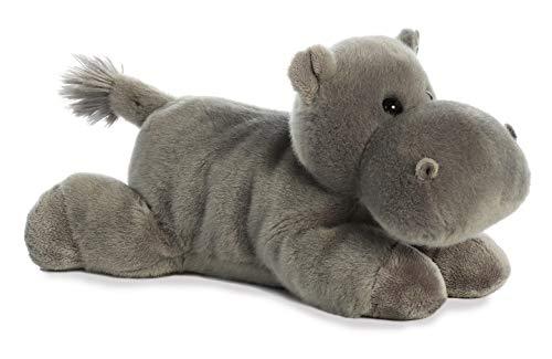 Aurora - Flopsie - 12' Howie Hippo, Multi