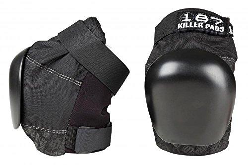 Killer Pads Equipo de protección Kneepads Fly