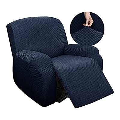 Amazon - Save 80%: Elastic Thickening All-Inclusive Massage Chair Cover Fabric Sofa Reclin…