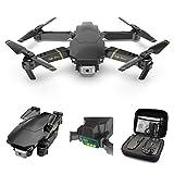 Drone con fotocamera inferiore a 250 g, fotocamera 4K Evita automaticamente la traccia degli ostacoli Sensore di gravità di volo Modalità senza testa 3D Flip RC Quadcopter per adulti Bambini, 4K