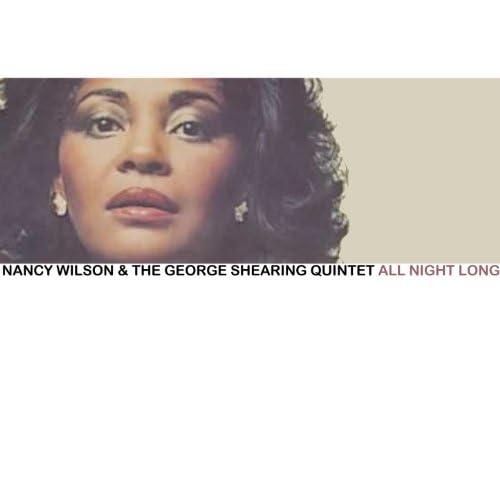 Nancy Wilson & The George Shearing Quintet