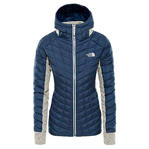 THE NORTH FACE Thermoball Gordon Lyons Hoodie Jacket Women - Damen Thermojacke
