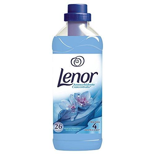 Lenor Réveil printanier adoucissant, 650 ml, 26 Lavages