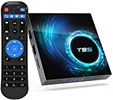 Best Kodi Boxes - Android 10.0 TV Box T95 4GB RAM 32 Review